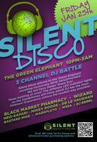 Silent Disco Dallas