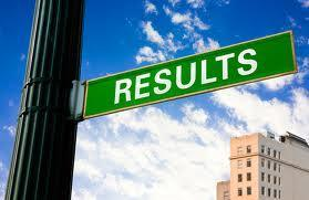 Achieving Results and Setting Goals in 2013