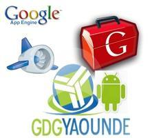 Hackathon Google App Engine & GWT