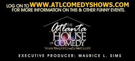 1st Friday Comedy