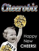 January Cheerobix Workshop - Happy New Cheers!