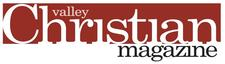 Valley Christian Magazine logo