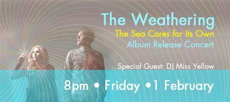 The Weathering | Album Release Concert