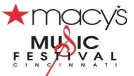2013 Macy's Music Festival