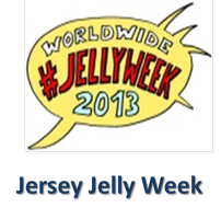 Complimentary Coworking at Jersey Jelly Week to...