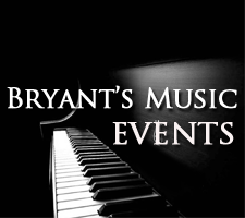 Bryant's Music logo