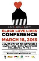 The Black Love Lives Conference - REGISTER ON-SITE