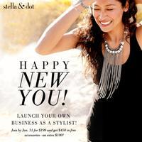 Stella & Dot Opportunity Event in Greenville, DELAWARE...
