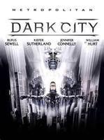 Poltimore House Film Club - Dark City