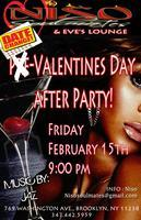 Niso Soulmates Valentines Day Party