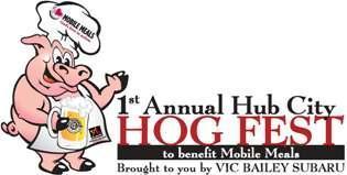 Hub City Hog Fest
