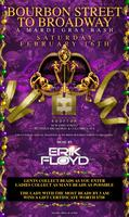 Mardi Gras Bash - Bourbon Street To Broadway - Empire...
