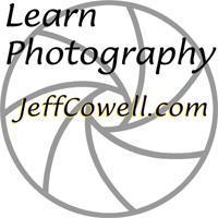 Photography Classes #8 - Depth-of-Field