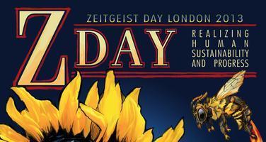 Z-Day London 2013