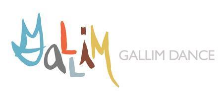 Classes at Gallim Dance