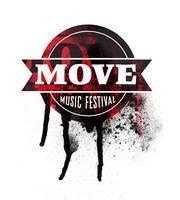 2013 MOVE MUSIC FESTIVAL