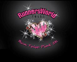 Run Tulsa Pink! 2013