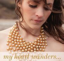 My heart wanders