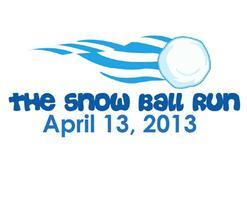 Snow Ball Run 2013