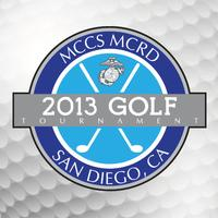 2013 MCRD Golf Tournament