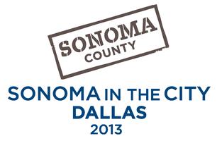 Sonoma in the City Dallas - Taste of Sonoma