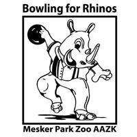 4th Annual Bowling for Rhinos