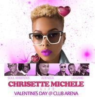 Soundwave Fashion Show & Concert : Chrisette Michele...