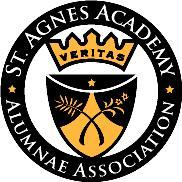 St. Agnes Alumnae Service Day