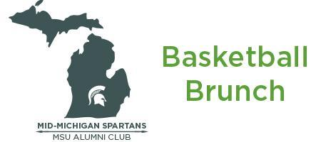 Basketball Brunch at the Varsity S Club