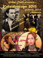 KALEIDOSCOPE 2013         19-21 APRIL 2013