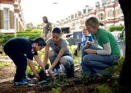 Sowing Seeds of Possibility: From Food Mapping to...