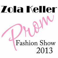 Zola Keller Prom Fashion Show!  Featuring Tony Bowls