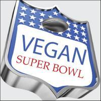 Vegan Super Bowl Party