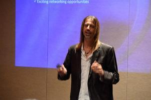 Tim Gillette's Rock n Roll Business Success Summit