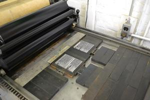 Introduction to Letterpress