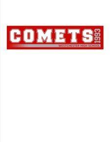Westchester HS Class of 1993 Reunion Committee logo