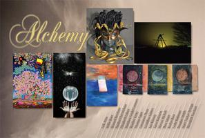 Alchemy~ Art Exhibit and Sale