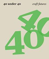 40 under 40: Craft Futures Tour