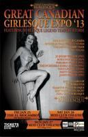 Girlesque '13 Burlesque Workshops Saturday January 26,...