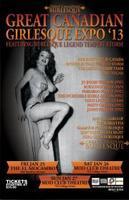 Girlesque '13 Burlesque Workshops Sunday January 27,...