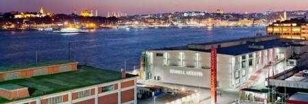 Istanbul Slow Art Day Istanbul Museum of Modern Art -...