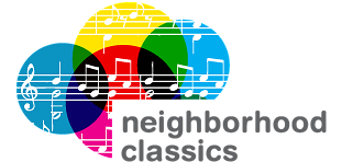 Neighborhood Classics - Contemporaneous