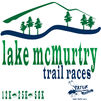 Lake McMurtry Trail Races 2013