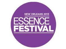 Essence Music Festival 2013 - Thomas McCrary