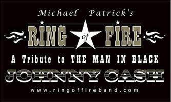 The 6th Annual  JOHNNY CASH TRIBUTE  Featuring:...