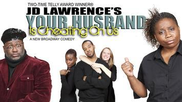 Back On Broadway By Popular Demand  JD LAWRENCE'S...