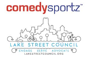 ComedySportz Networking Workshop