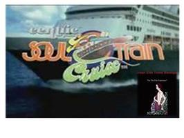 SOUL TRAIN CRUISE  FALL 2013