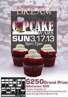 CupCake Wars NYC Part 3 - A Young Mother's DREAM...