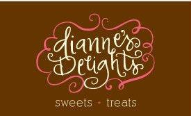 dianne's Delights {Cake Pop Class}